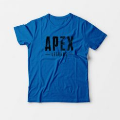 APEX LEGENDS GAMING T-SHIRT