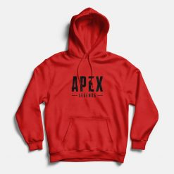 APEX GAMING LEGENDS HOODIE