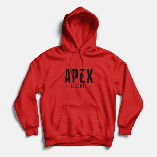 APEX GAMING LEGENDS HOODIE