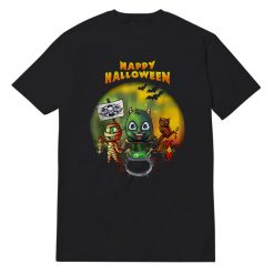 Scary & Funny Halloween T-Shirt