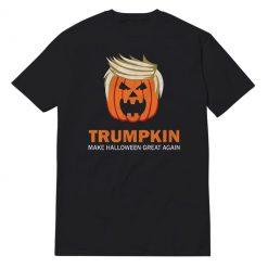 Trumpkin Black T-Shirt