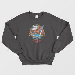Peter Frampton Classic Men's Sweatshirt