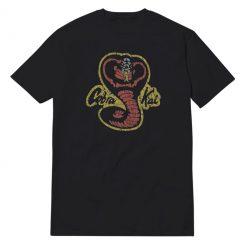 Cobra Kai Vintage T-Shirt