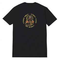The Karate Kid Cobra Kai Vintage T Shirt