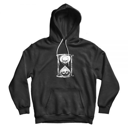 Unus Annus Black Hoodie