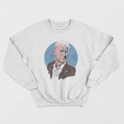 Joe Biden USA President 2020 Sweatshirt