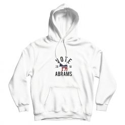 Stacey Abrams for Governor Hoodie For Unisex