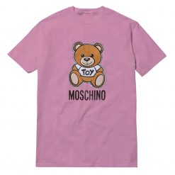 Moschino Couture Roman Teddy Bear T-shirt
