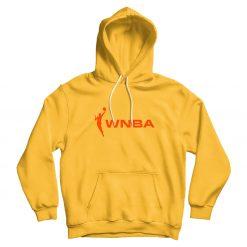 Nike Unisex WNBA Fleece Hoodie