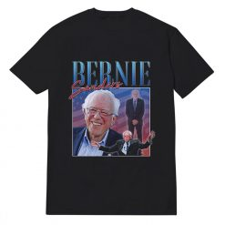 Bernie Sanders Viral Meme VIntage T-Shirt