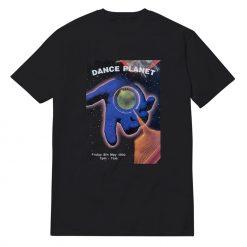 AOF 'Dance Planet' T Shirt