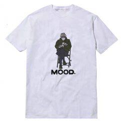 Bernie Sanders Viral Inauguration Meme T-Shirt