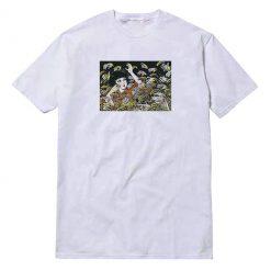 Mizuki Shigeru 3rd T-Shirt