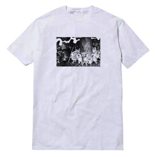 Mizuki Shigeru 5th T-Shirt