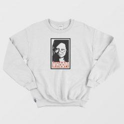 Whoopi Goldberg Sweatshirt