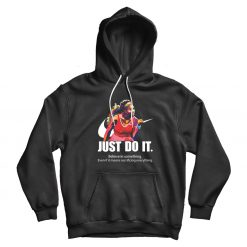 Serena Williams Just Do It Hoodie Woman's Or Men's