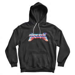 Yeezus Kanye West Tour Black Vintage Hoodie Woman's Or Men's