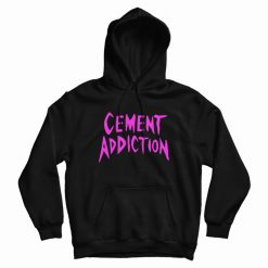 Cement Addiction Hibike Euphonium Hoodie