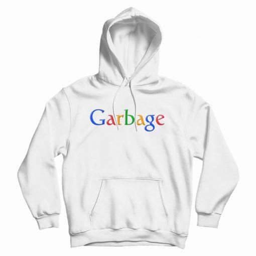 Garbage Hoodie Parody