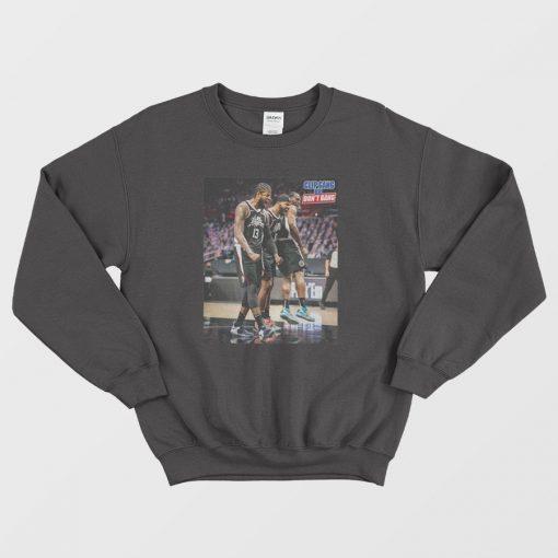 Clip Gang Or Dont Bang LA Sweatshirt