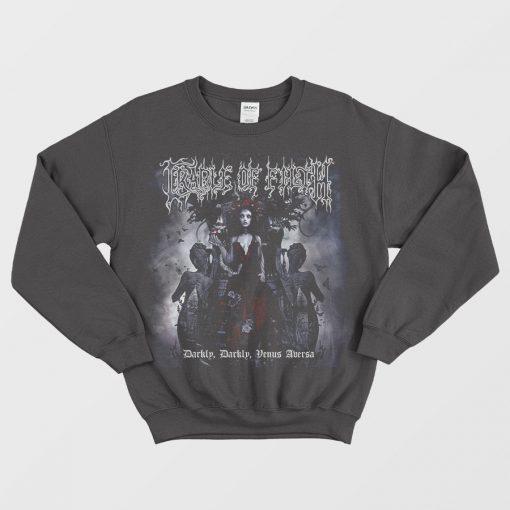 Darkly Darkly Venus Aversa Sweatshirt