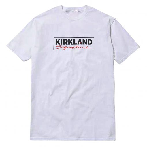 Kirkland Signature T-Shirt