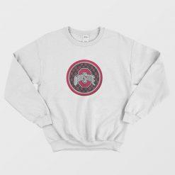 Ohio State Logo Sweatshirt