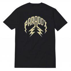 PRDX Black T-Shirt