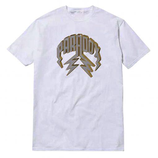 Paradox White T-Shirt