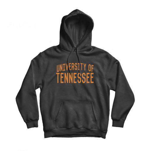 University Of Tennessee Hoodie